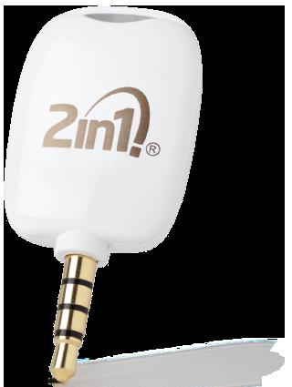 Διαγνωστική συσκευή γλυκόζης 2in1smart