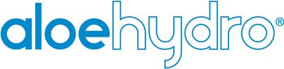 aloehydro-logo-wide