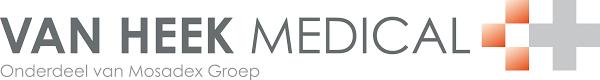 van-heek-medial-logo